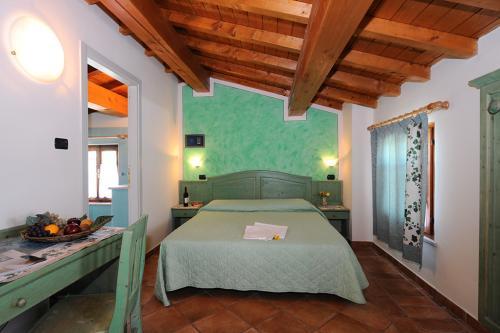 dormire vicino parchi divertimento Lago di Garda