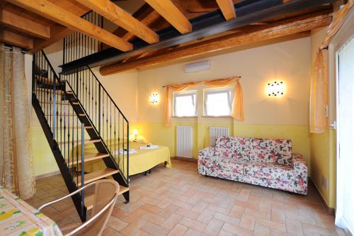 Appartamenti turistici Peschiera del Garda