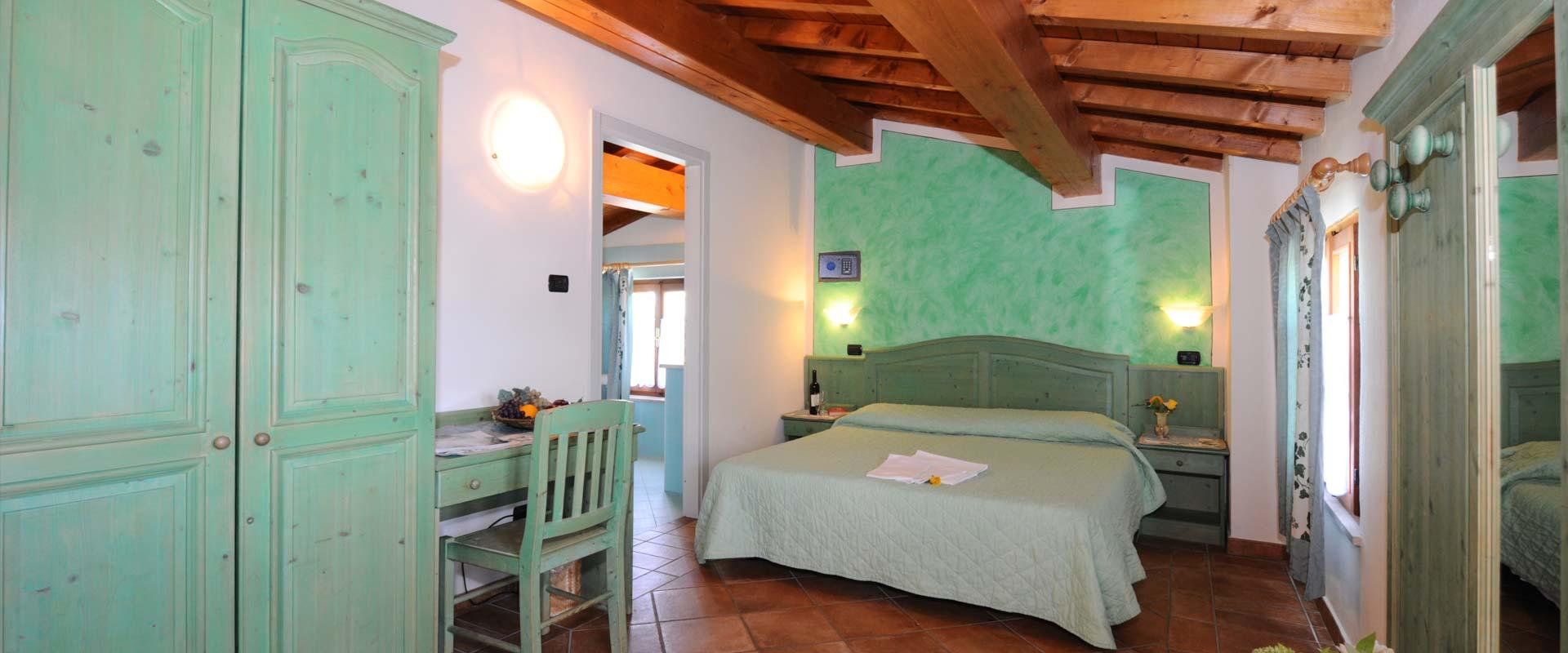 Rooms Peschiera del Garda